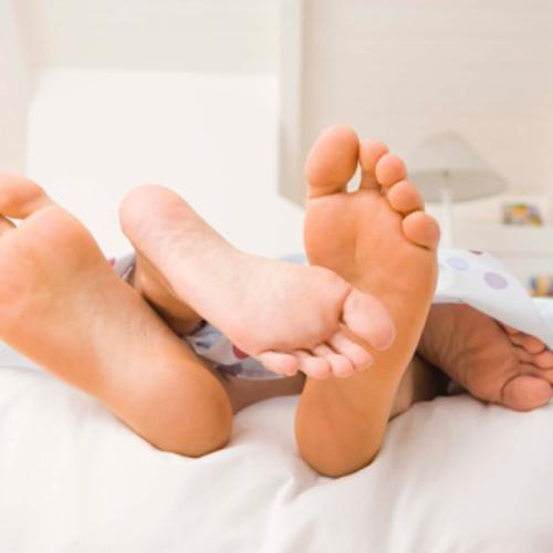 При оргазма матка странно сокращается