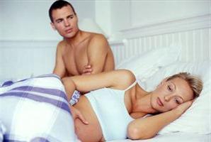Позы для минета во время беременности