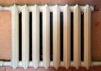 Типы батарей отопления