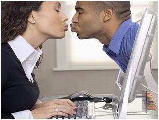 как начать знакомиться с девушкой в контакте примеры