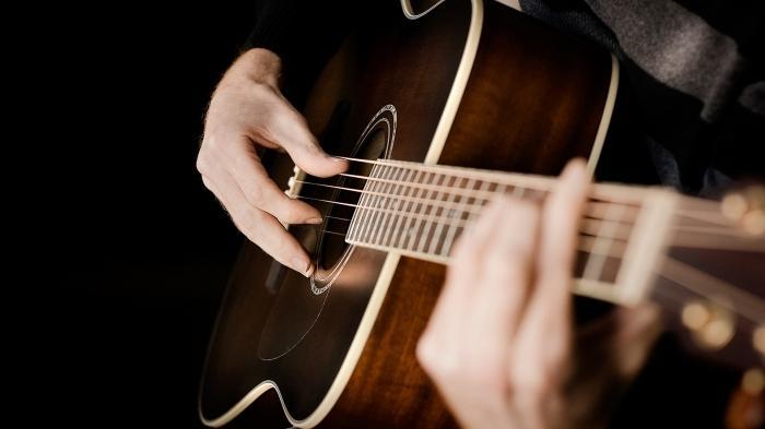 Бой на гитаре: описание