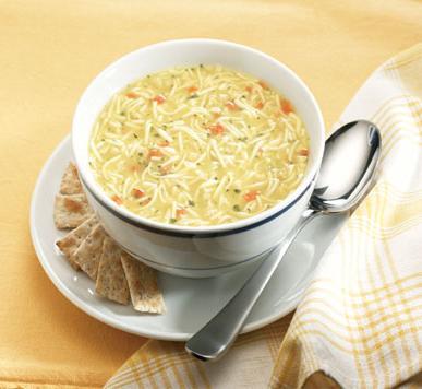 рецепт супа с вермишелью при панкреатите