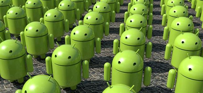 как прошить андроид