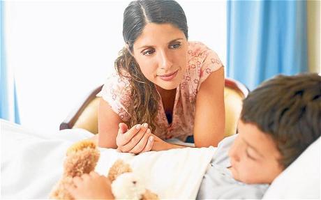 Цистит у детей причины симптомы