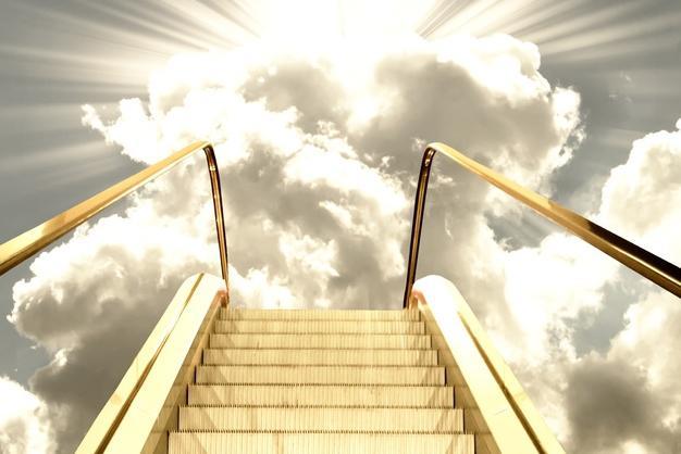 К чему снится взбираться по лестнице вверх