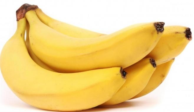 what is contained in bananas