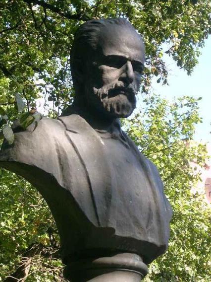 Tchaikovsky's biography briefly