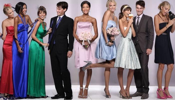 Что одеть на свадьбу мужчине кроме костюма