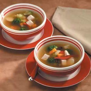 redmond chicken soup