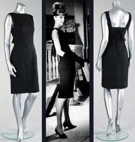 Классический стиль одежды это не только самый строгий и элегантный стиль, он ещё исторически возник одним