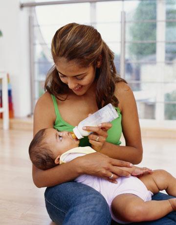 feeding bottles for newborns