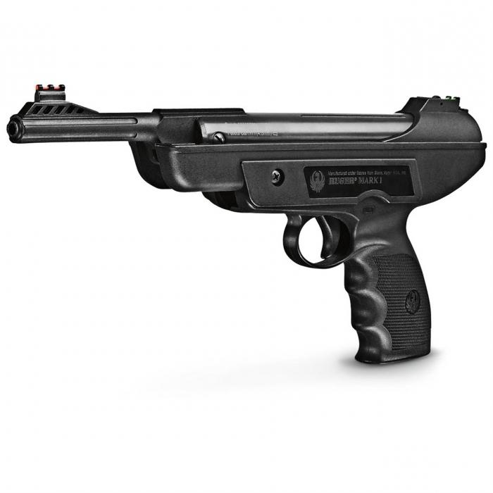 how to choose a pneumatic gun