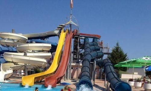 water park nautilus lazarevskoe