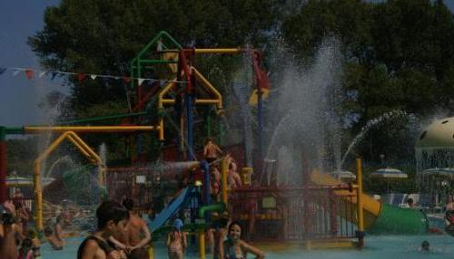 "Waterpark ""Nautilus"
