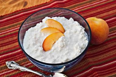 which cottage cheese is more useful