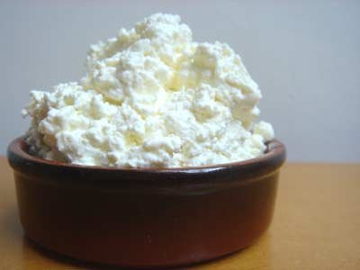 what is useful cottage cheese