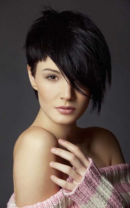 Волосы мелированные на прищепках фото - 7