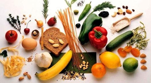 balanced nutrition proteins fats carbohydrates