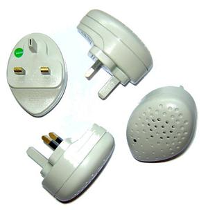 electronic mouse repeller