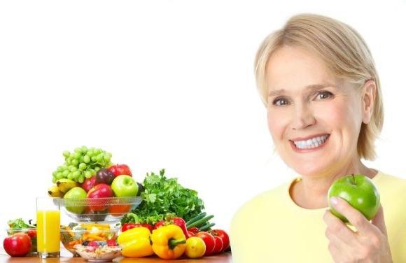 early menopausal women