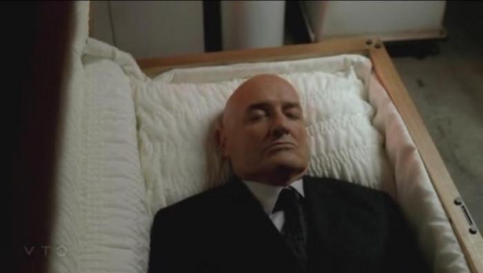 венчаться во сне c покойником: