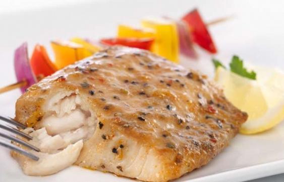 митай рыба рецепт