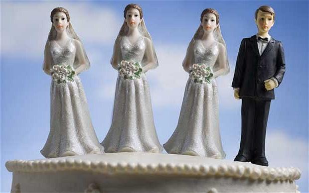 Полигамность что это и как лечить