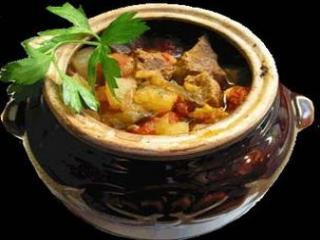 chanahi potted recipe