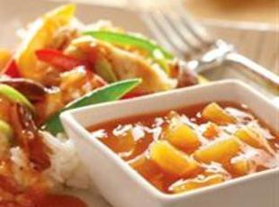 recipe for sweet and sour sauce