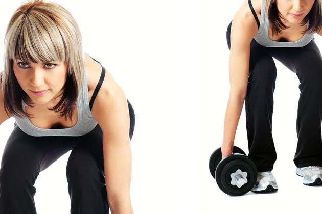 программа похудания