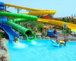 jungle water park water rides