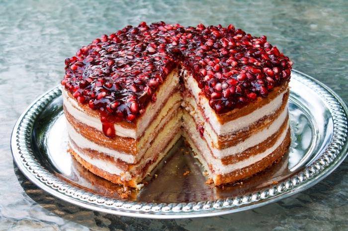 Фото торт на день рождения заказ уфа