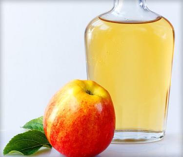 Результаты диет на яблочном уксусе