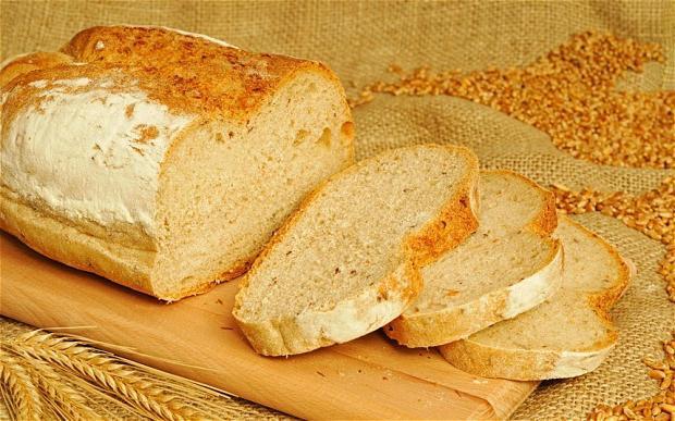 Сонник к чему снится свежий хлеб