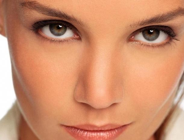 Как сделать кожу лица идеальной? :: SYL.ru