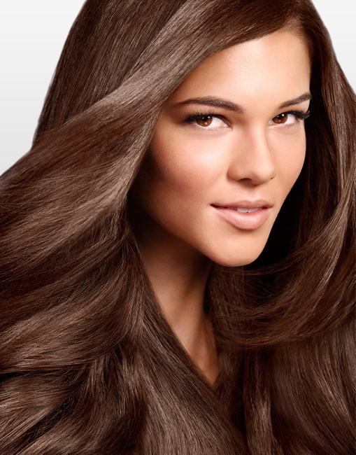 фотографии цветов волос: