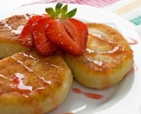 Cottage cheese dishes recipes with photos