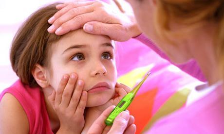 acute bronchitis in children treatment