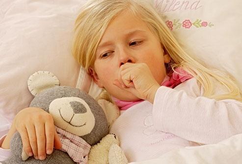 bronchitis treatment