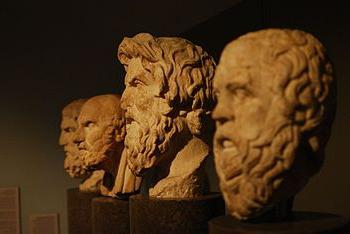 Specificity of philosophy knowledge