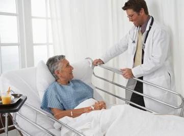 Диета после аппендицита осложненного перитонитом
