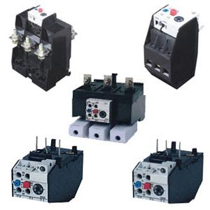 thermal relay,