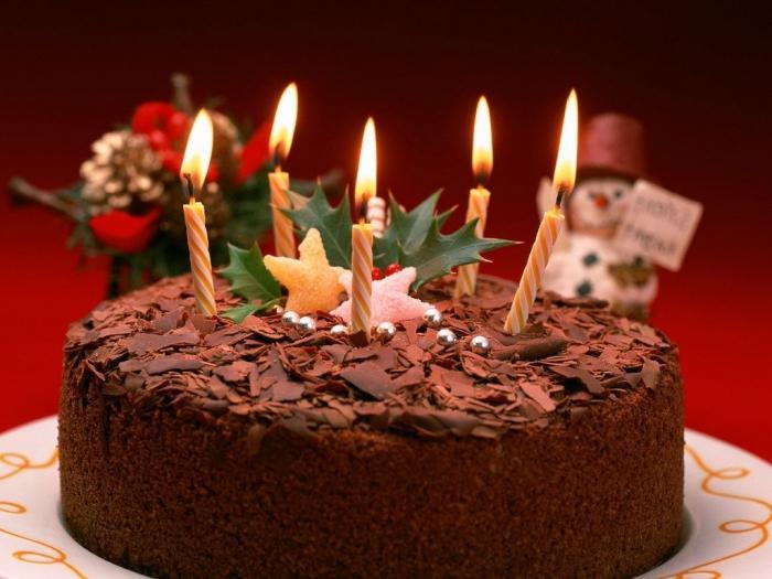 Поздравление открытки племяннице с днем рождения от