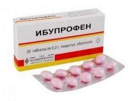 ibuprofen instructions for use