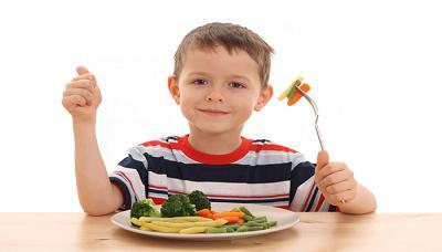 Почему нет аппетита у ребенка 7 лет