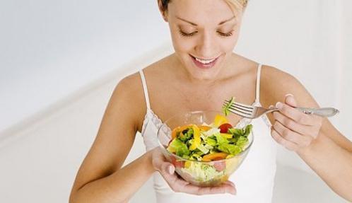 системная диета на месяц