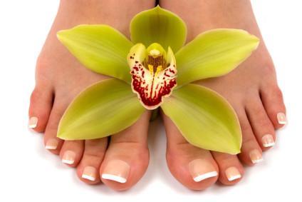 Как лечить грибок стоп на ногах