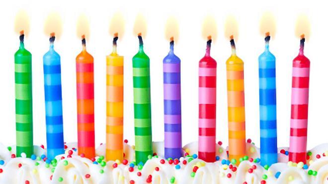 как поздравить знакомого друга с днем рождения