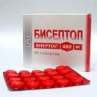 Biseptol abstract