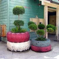 Делаем своими руками садовые фигуры для дачи